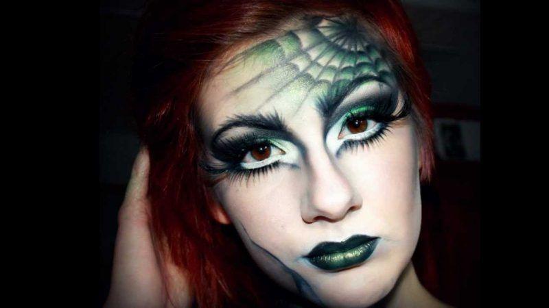 Schminken Zu Halloween Hilfreiche Tipps Für Den Perfekten Look