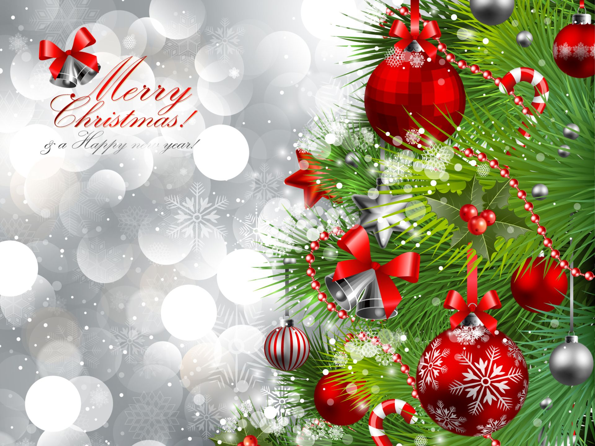 Christmas Wallpapers Cool Backgrounds Superb