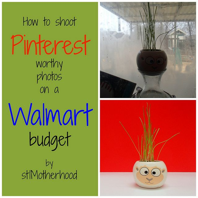How to take better Pinterest photos. Tips and tricks on a cheap budget