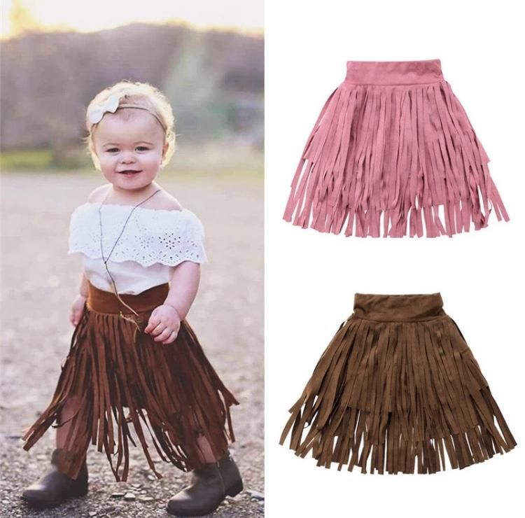 Clothing, Shoes & Accessories Strong-Willed Osh Kosh 4t Toddler Girl Gold/taupe Skirt.