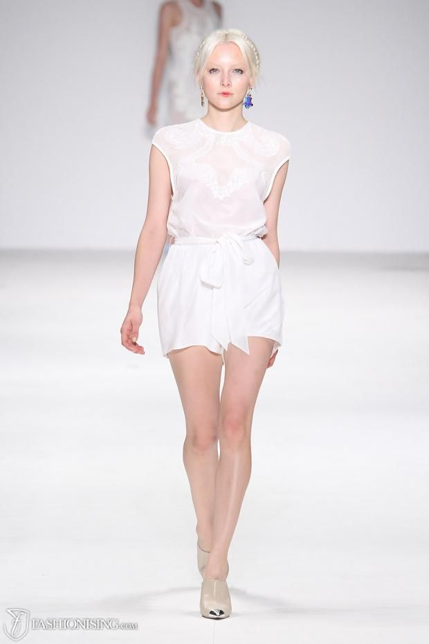 Alice McCall SS12