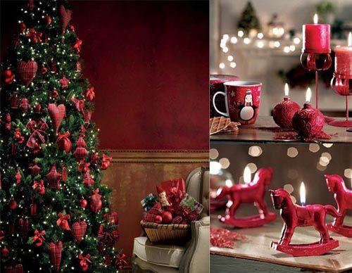 decoracion navidea