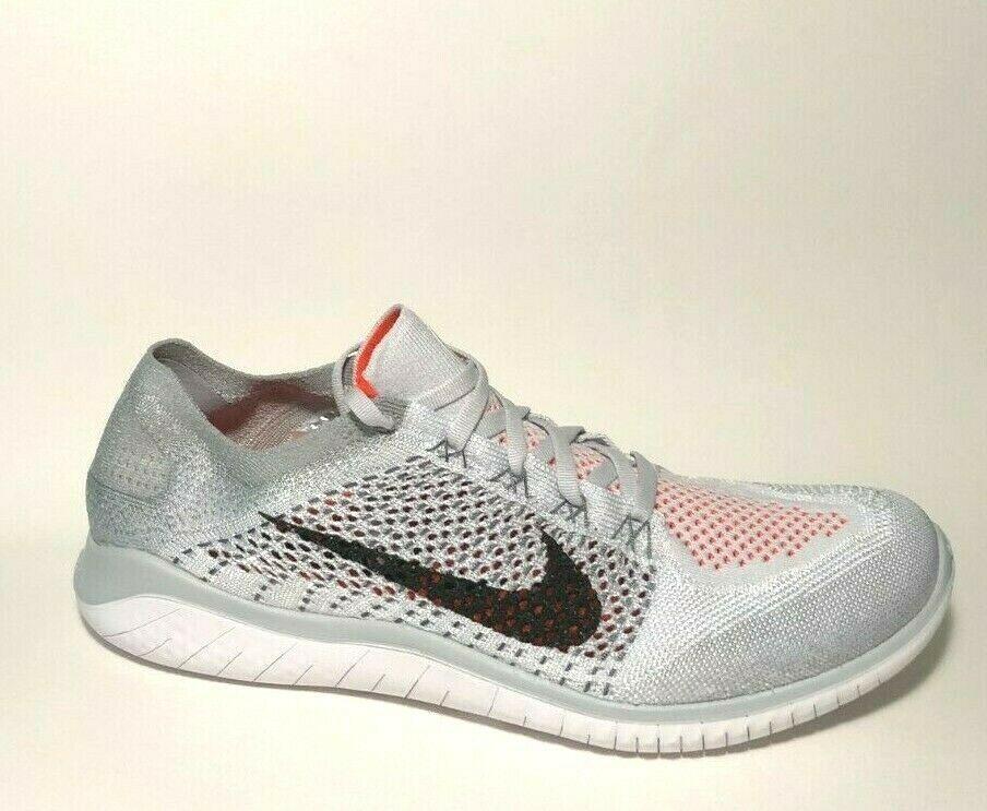 Nike Free RN Flyknit 2018 Mens Running