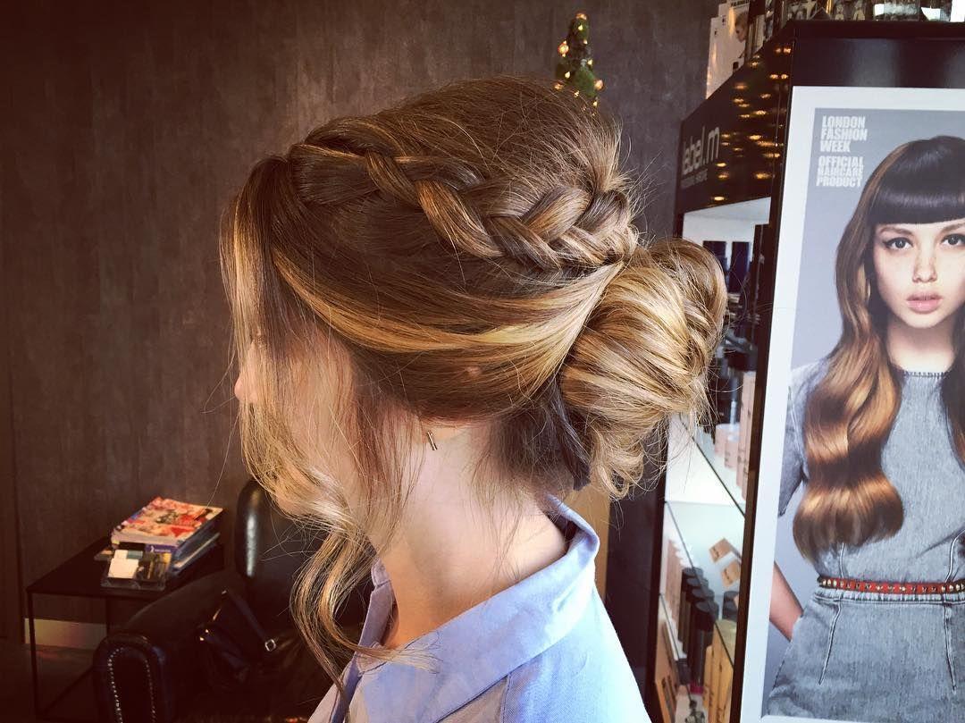 115 vind-ik-leuks, 4 reacties - Kimberly Claeys (@kimbeauhair) op Instagram: 'X-MAS HAIR ⛄️ #kimbeau'