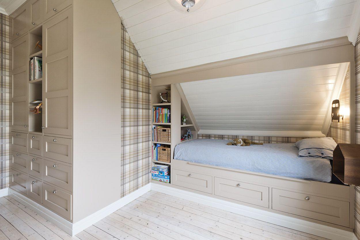 Photo of Garderobe fra Brubakken Home