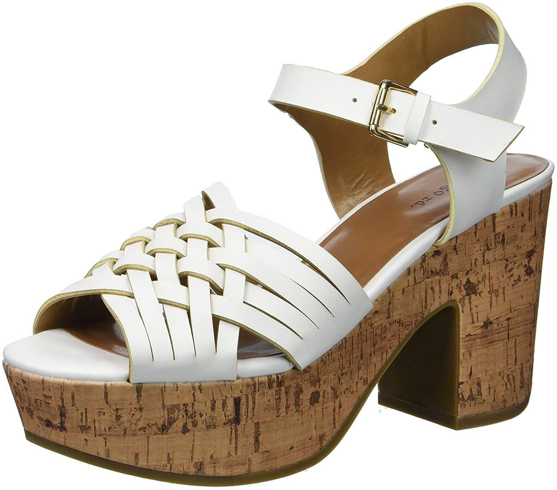 4a0025ecc31ca Indigo Rd. Women's Bona Heeled Sandal >>> Do hope that you love the ...