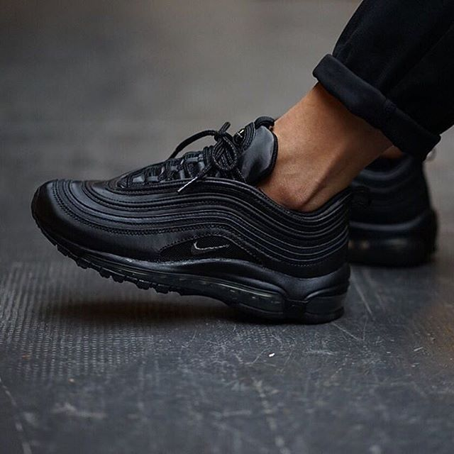 What s your favourite Nike Air Max 97  by  hichem.og  thesolesupplier   Don t forget to watch our story for exclusive information and releases  ace80638852a