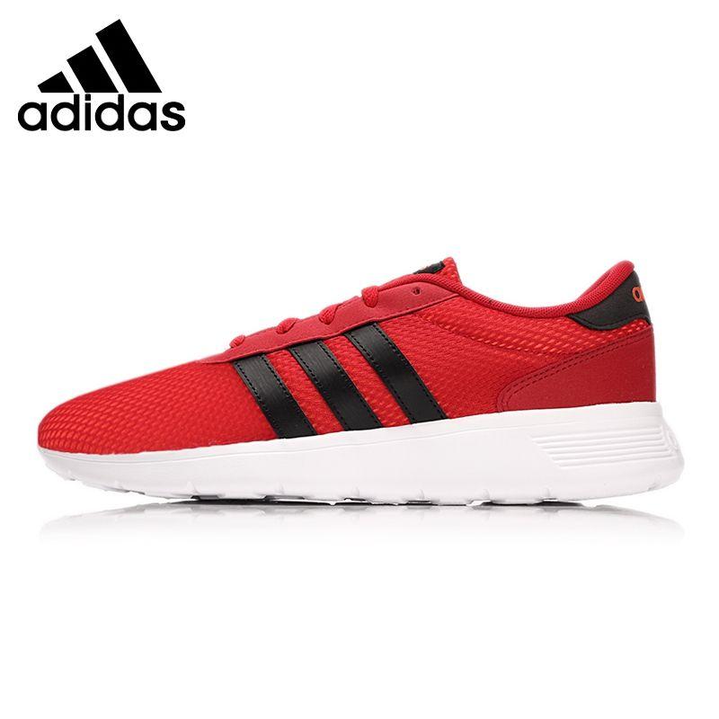 6d8d453c1 Original New Arrival 2017 Adidas NEO Label Life Racer Men s Skateboarding  Shoes Sneakers