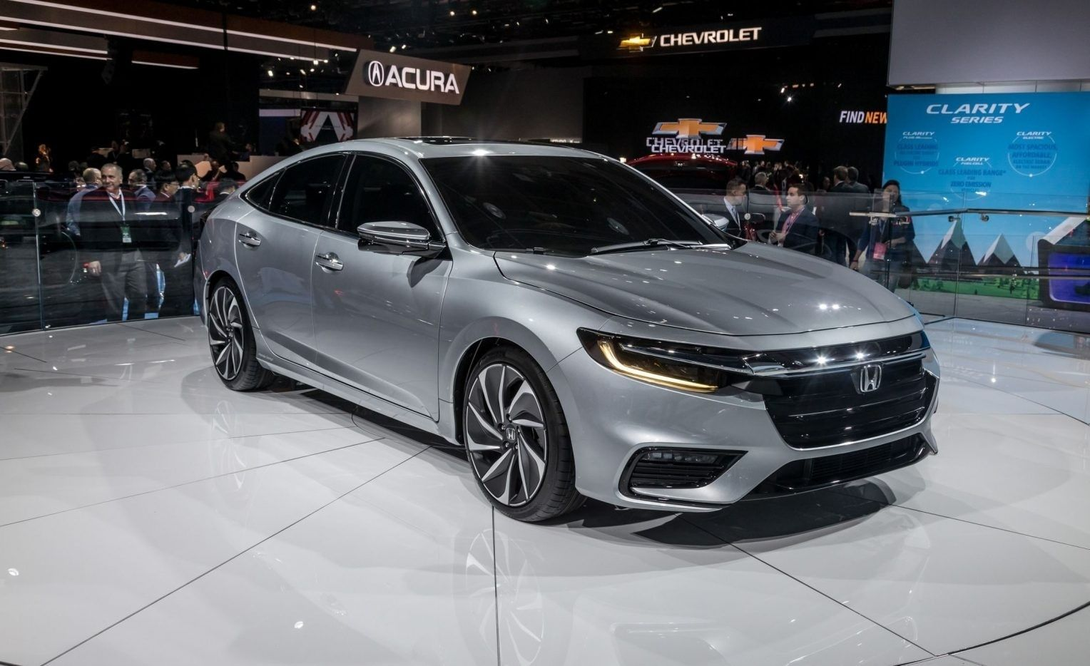 Honda Civic 2019 Specs and Review All Car Reviews