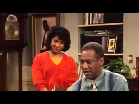 """The Cosby Show, """"Theo and the Kids"""" part 2"""