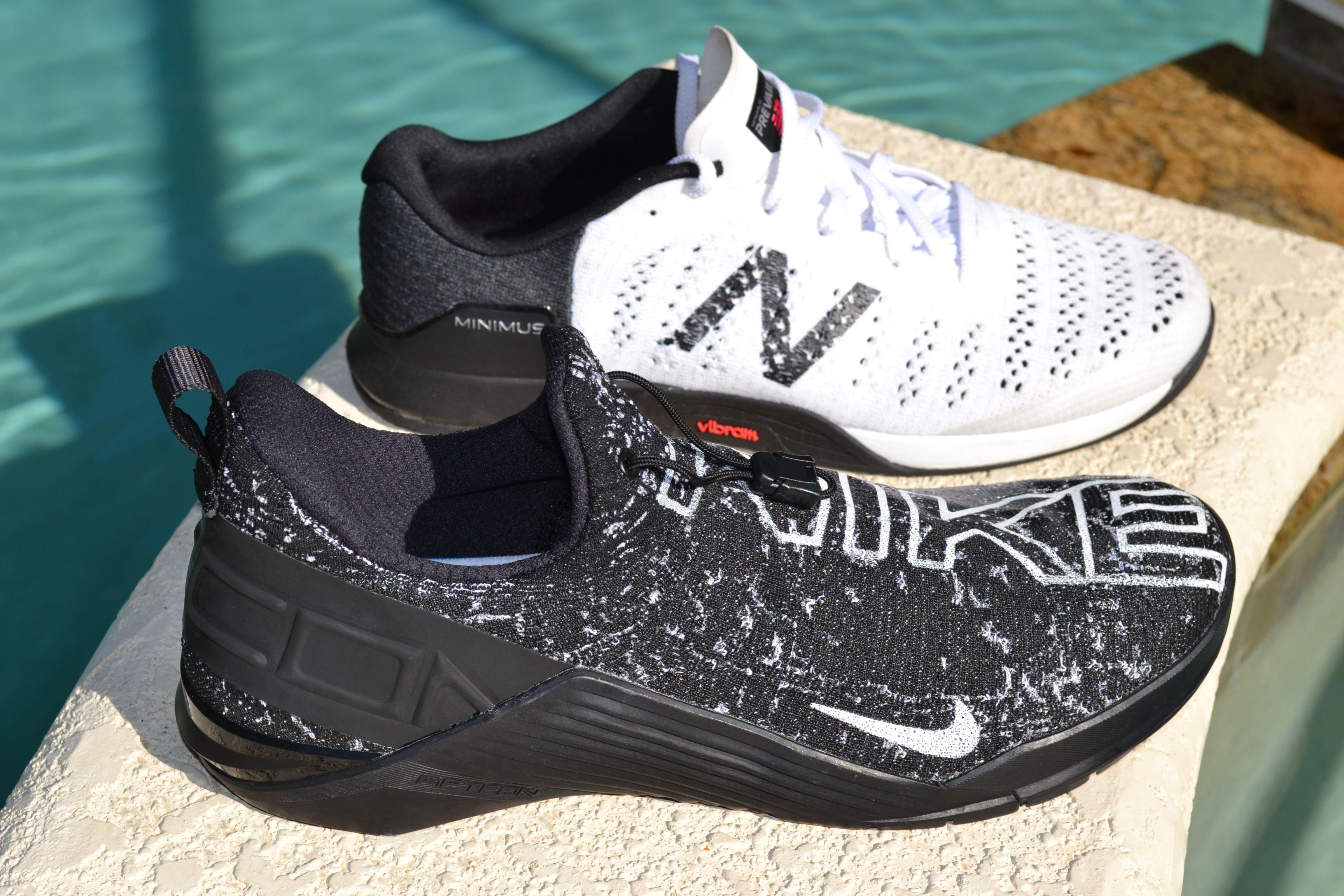 Civil Corrección ventana  Nike React Metcon training shoe for CrossFit - React Foam + Metcon features    Crossfit shoes, Free running shoes, Nike