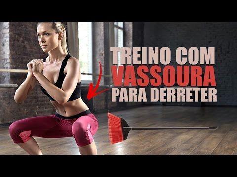treino ideal para perder peso e definir