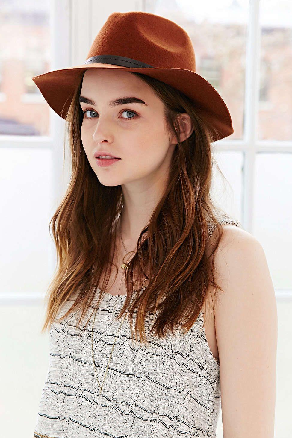 Ecote Scout Panama Hat #UrbanOutfitters