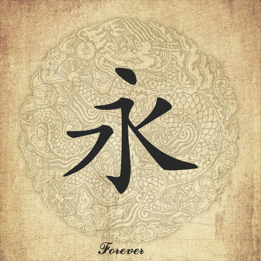 Chinese character tattoo forever tattoos that i love chinese character tattoo forever buycottarizona