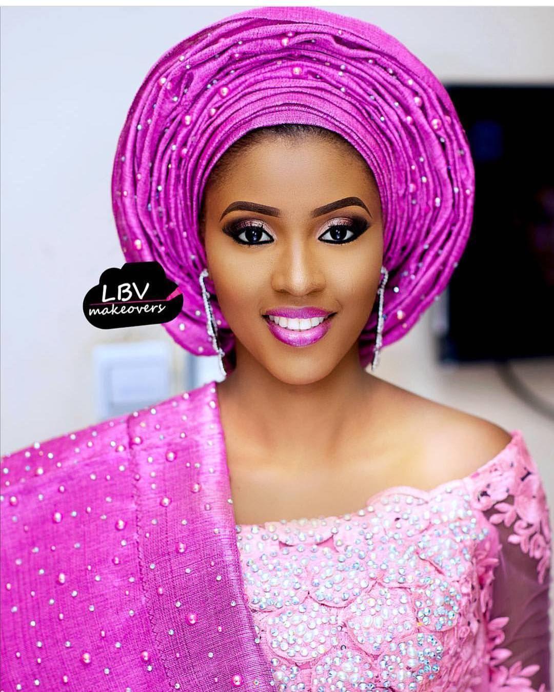 Pin by remi akinmade on nigerian womenus traditional u wedding