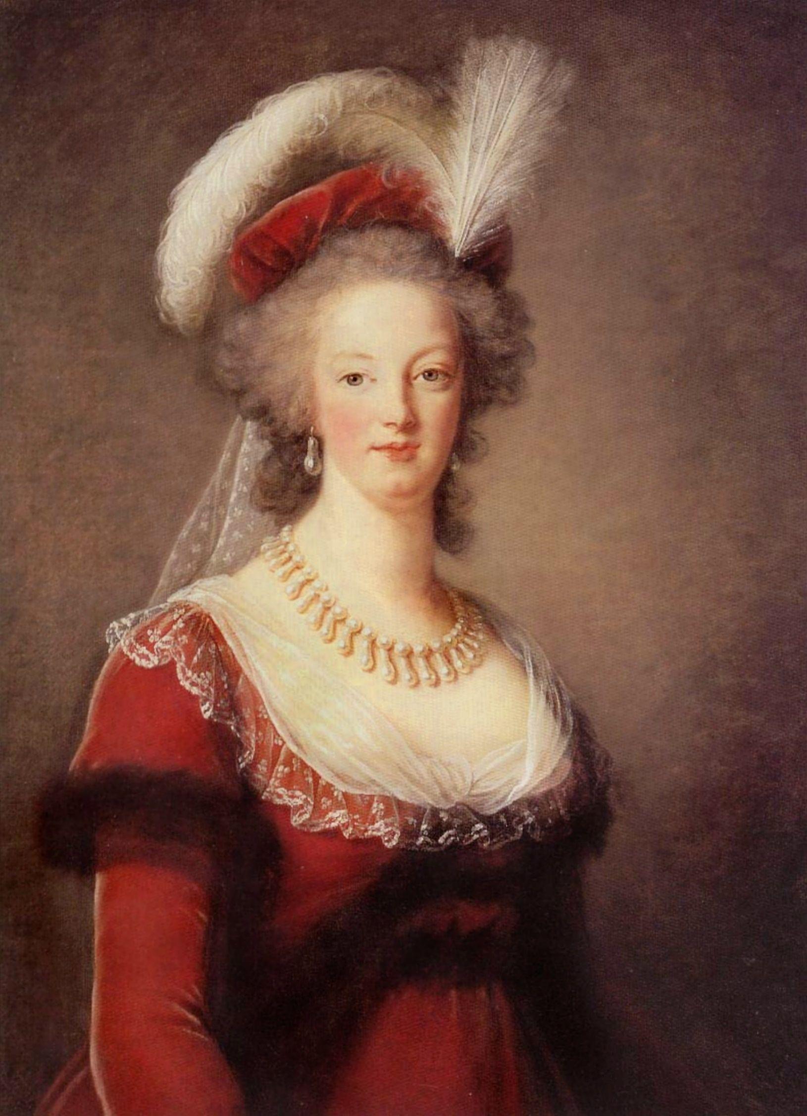 картинки французская королева этом случае, скорее