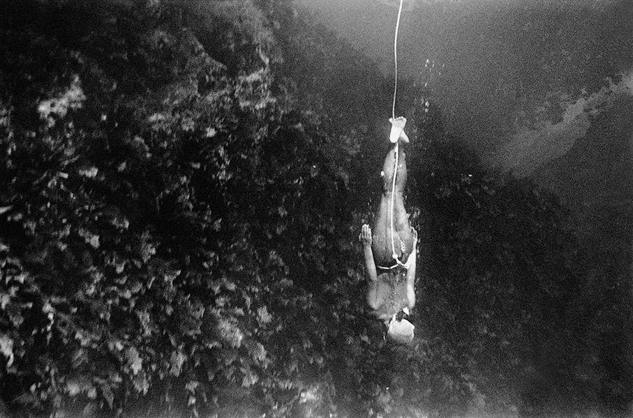 Japans Mermaid Pearl Divers In Photos