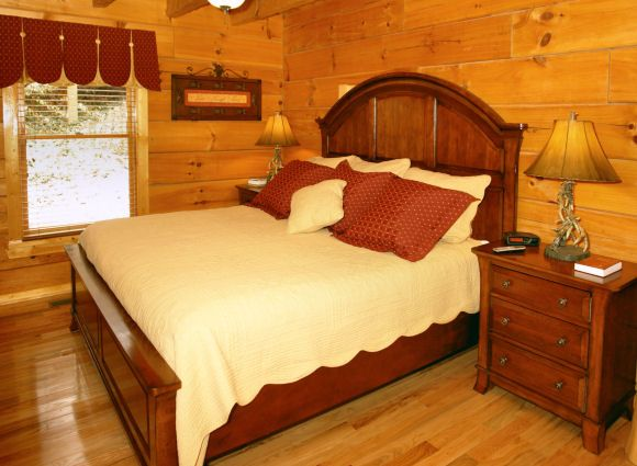 Oak Haven Cabin Resort And Spa Of Tennessee Cabin 5 Tennessee Cabins Cabin Home Decor