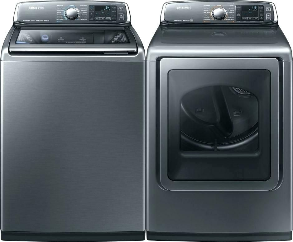 Maytag Washer And Dryer Sets At Lowes In 2020 Washer Dryer Reviews Maytag Washer And Dryer Washer Dryer Set