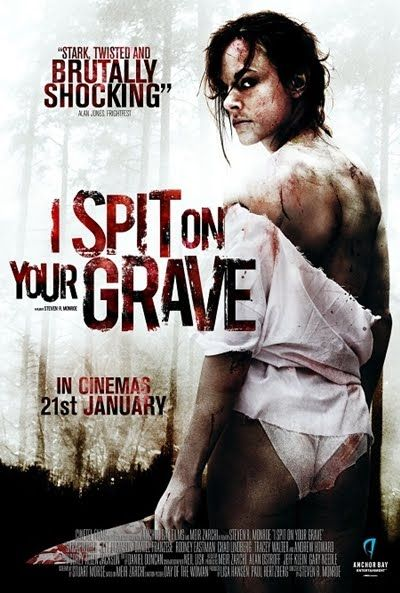 i spit on your grave uncut stream
