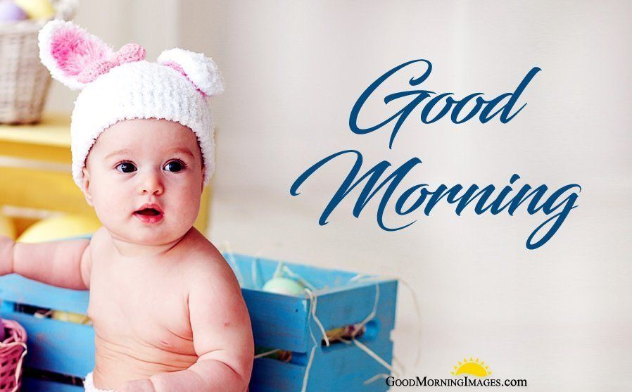 Good Morning Baby Images Cute Angel Gm Hd Wallpaper Wishes Quotes Good Morning Baby Photos Good Morning Wishes Friends Funny Baby Quotes