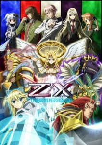 Z/X Ignition BD Batch 112 Subtitle Indonesia DewaBatch