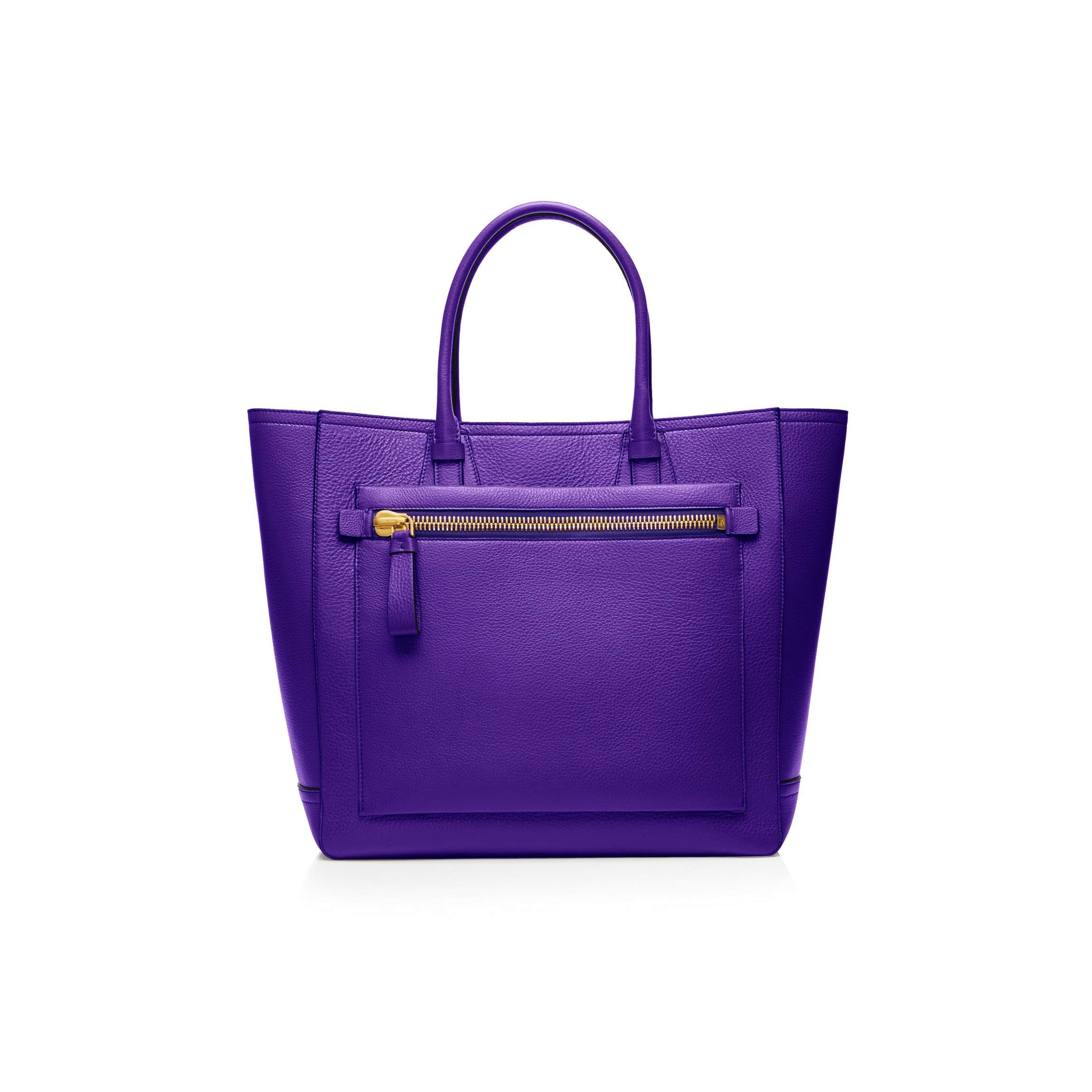 SUMMER TOTE - Tom Ford