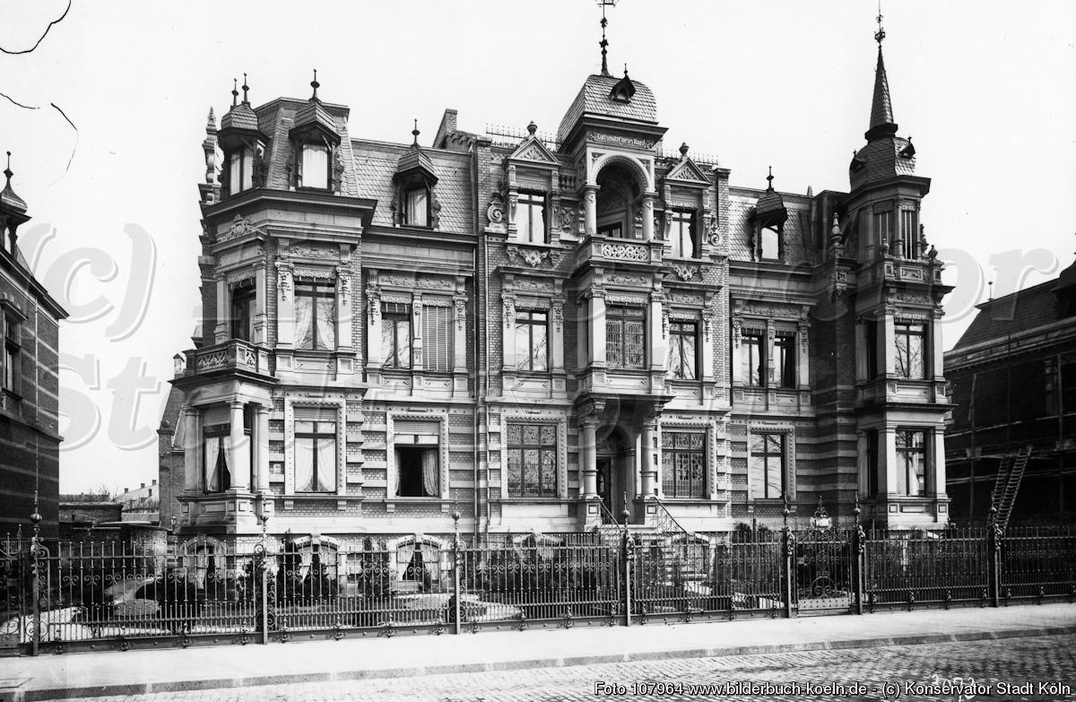 Historische Fotos Köln