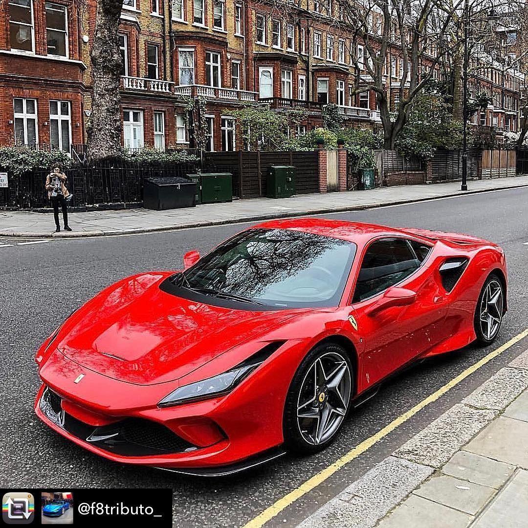Watch The Best Youtube Videos Online Repost From F8tributo Credit Hrowenferrari Ferrari F8tributo 488pista 488 Super Cars Ferrari Car Ferrari