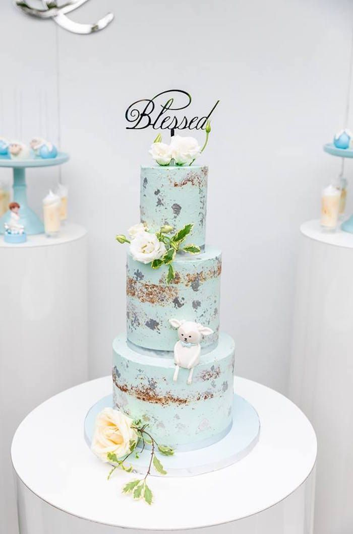 Pin on Baby Shower Cakes