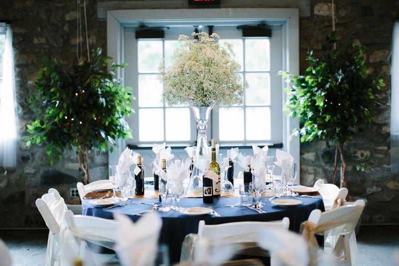 Charlevoix, MI Wedding // Daniela & Brian | Dan Stewart Photography