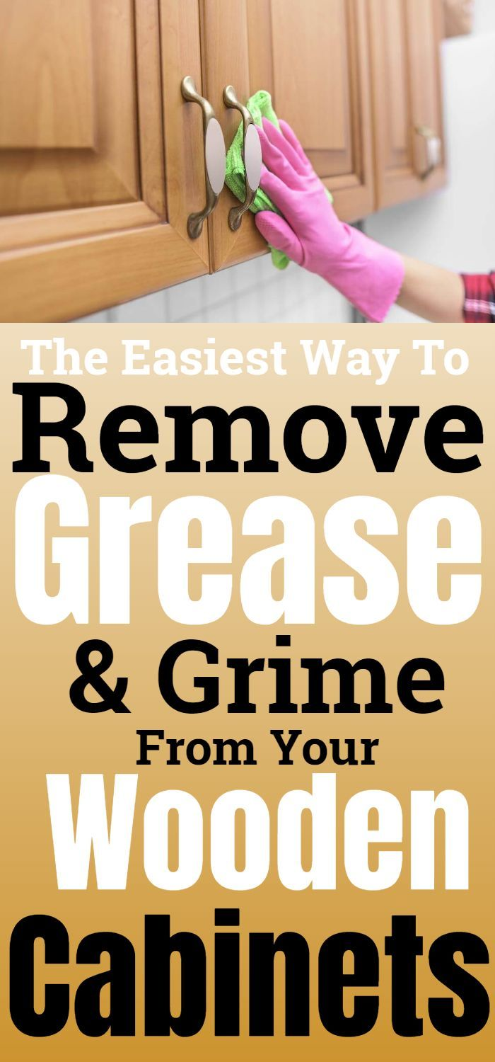 Wonderful No Cost How To Easily Remove Grease From Your ...