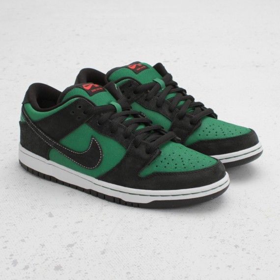 Nike SB Dunk Low Premium 'Pine Green