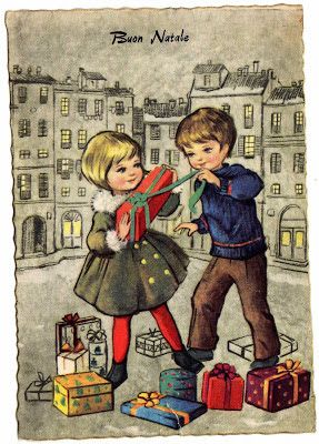 Miss Jane: Christmas Card 6