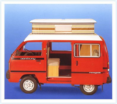 Find this Pin and more on Vans, all vans!. Home of the Bedford Rascal