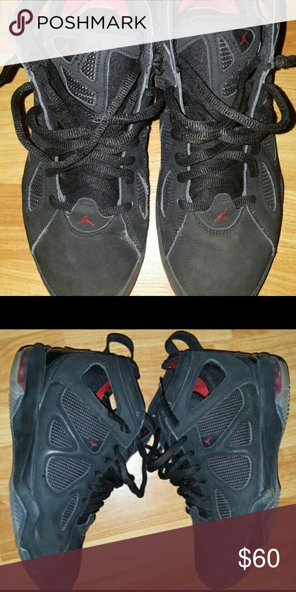 Jordans great used condition  SERIOUS INQUIRIES ONLY Nike Shoes Sneakers