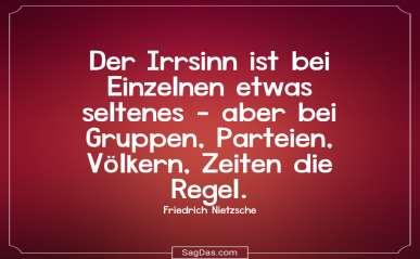 Friedrich Nietzsche Zitate Und Spruche Sagdas Friedrich Nietzsche Friedrich Zitate