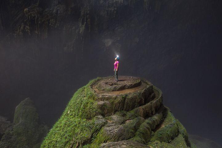 Interview: John Spies' Magnificent Photos Reveal the Hidden Wonders of Underground Caves - My Modern Met