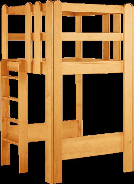 Livipur De spielturm für hochbett livipur livipur echt ins leben https