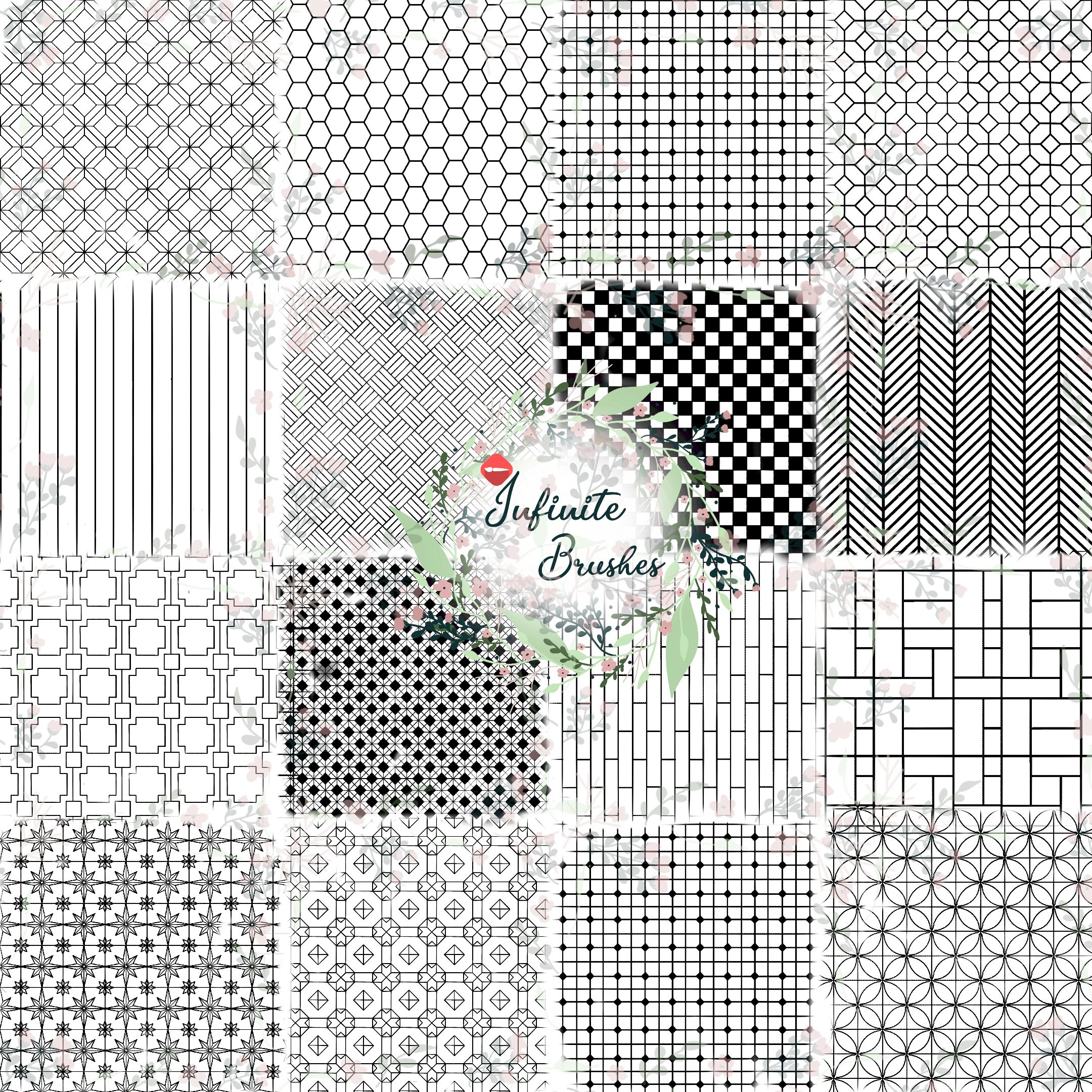 Infinite Painter Digital Brushes For Floor And Interior Etsy In 2021 Interior Sketches Drawing Interior Texture Drawing