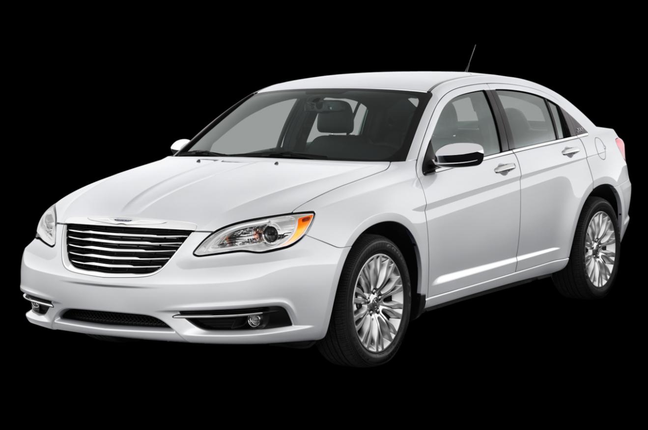 2021 Chrysler 200 Convertible Srt Spesification