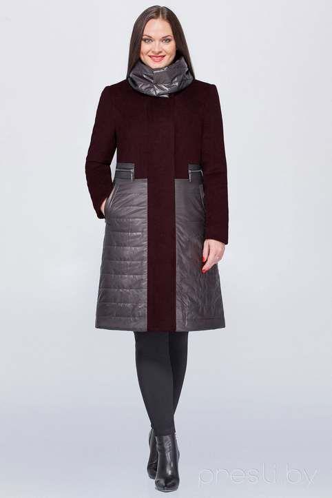cce2abe05b3 Пальто для полных женщин ведущих белорусских производителей
