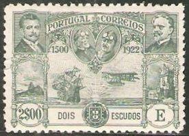 1923. 2$00 E.
