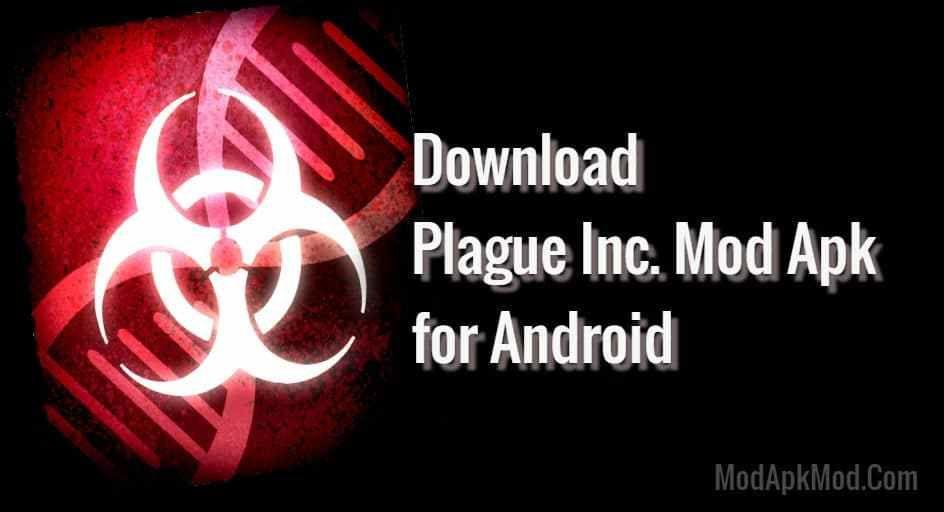 plague inc mod apk pc