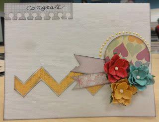"""Designs By Ashley Rock: Basic Grey: """"Soleil"""" Card And Sketch"""