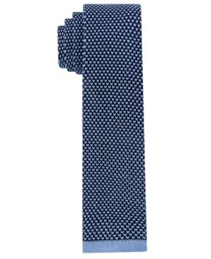 Tommy Hilfiger Mens Skinny Solid Tie