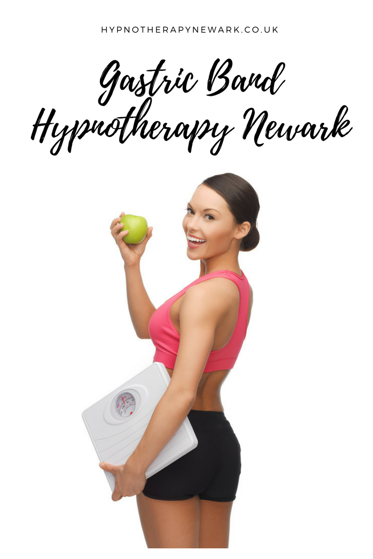 Hypnotherapy Nottinghamshire - Hypnotherapy to Lose Weight