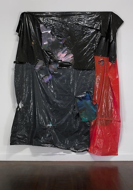 David Hammons Art Clothes Trash Art Plastic Art