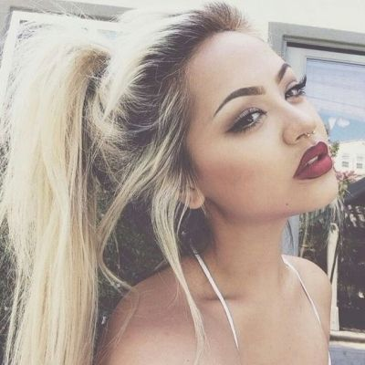 How To Deal With Dark Roots In Blonde Hair Beautiful Hair