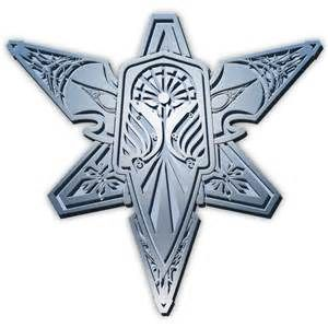 Lord Rings symbols -War in the North ?